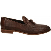 Chaussures Homme Mocassins J.p. David PAFUR cuoio-scuro