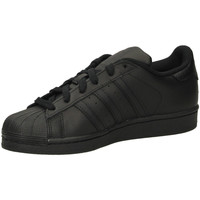 Chaussures Homme Baskets basses adidas Originals SUPERSTAR cobla-nero