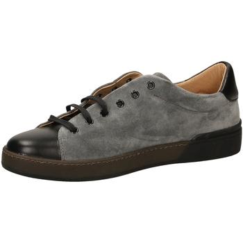 Chaussures Homme Baskets basses Frau SUEDEBIMATER grigi-grigio