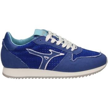 Chaussures Homme Baskets basses Mizuno ETAMIN 2 PERFOR blu-blu