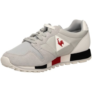 Chaussures Homme Baskets basses Le Coq Sportif OMEGA NYLON galet-sasso