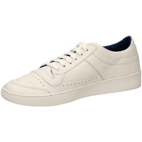 Chaussures Homme Baskets basses Guardiani PHILO aa10-bianco