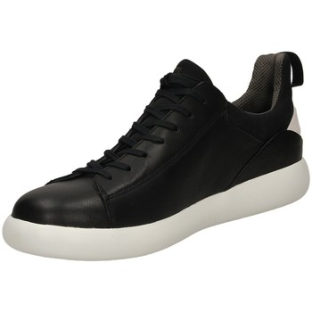 Chaussures Homme Baskets basses Camper PELOTAS CAPSU negro-nero
