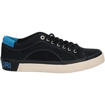 Chaussures Homme Baskets basses Napapijri JAKOB marin-ocean