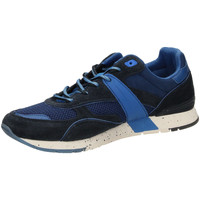 Chaussures Homme Baskets basses Napapijri RABARI royal-royal