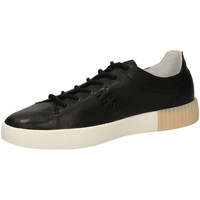 Chaussures Homme Baskets basses Bikkembergs COSMOS 2100 LOW black-nero