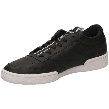 Chaussures Homme Baskets basses Reebok Sport CLUB C 85 RT black-nero