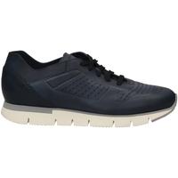 Chaussures Homme Baskets basses Santoni FRNC.5F TERMOFOR. uru52-grigio