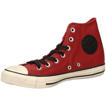 Chaussures Homme Baskets montantes All Star CTAS DISTRESSED HI redgr-rosso