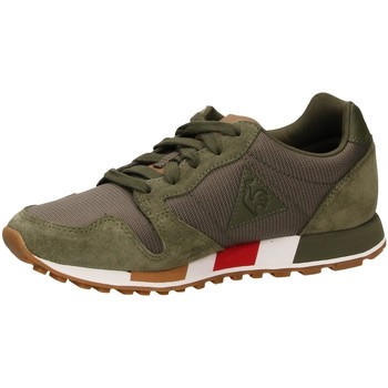 Chaussures Homme Baskets basses Le Coq Sportif OMEGA CRAFT olini-oliva