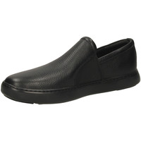 Chaussures Homme Mocassins FitFlop COLLINS SLIP-ON black-nero