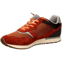 Chaussures Homme Baskets basses Lotto TOKYO GINZA orpbr-arancio
