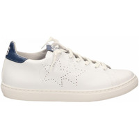 Chaussures Homme Baskets basses 2 Stars LOW bianco-avion