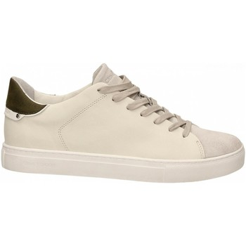 Chaussures Homme Baskets basses Crime London CRIME white
