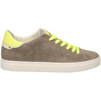 Chaussures Homme Baskets basses Crime London CRIME grey