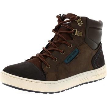 Skechers Enfant Boots   Direct Pulse Mid...