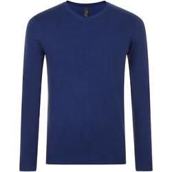 Vêtements Homme Pulls Sols GLORY SWEATER MEN Azul