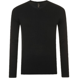 Vêtements Homme Pulls Sols GLORY SWEATER MEN Negro