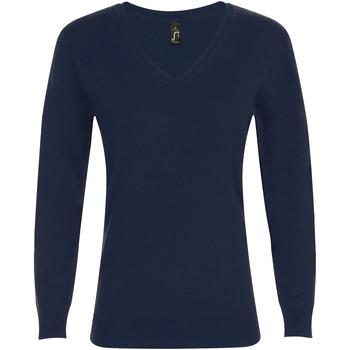 Vêtements Femme Pulls Sols GLORY SWEATER WOMEN Azul