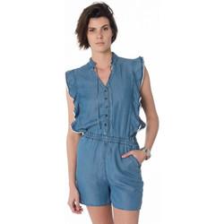 Vêtements Femme Combinaisons / Salopettes Kaporal FROM DENMED Bleu