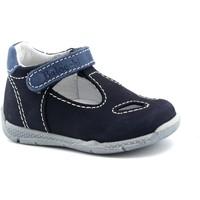 Chaussures Enfant Chaussons bébés Balocchi BAL-E19-492120-BL-a Blu