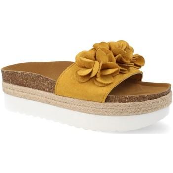 Chaussures Femme Espadrilles Ainy B8121 Amarillo