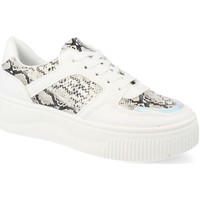 Chaussures Femme Baskets basses Ainy YY-90 Serpiente