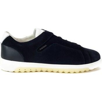 Chaussures Homme Baskets basses Geox Nexside Bleu marine
