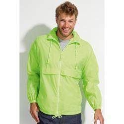 Vêtements Coupes vent Sols SURF REPELENT HIDRO Verde