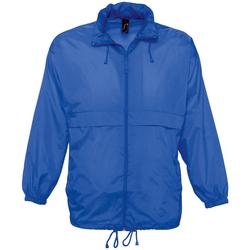 Vêtements Coupes vent Sols SURF REPELENT HIDRO Azul