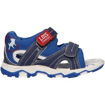 Chaussures Garçon Sandales et Nu-pieds Lois 46085 Azul