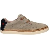 Chaussures Enfant Baskets basses Gioseppo 47308 Gris