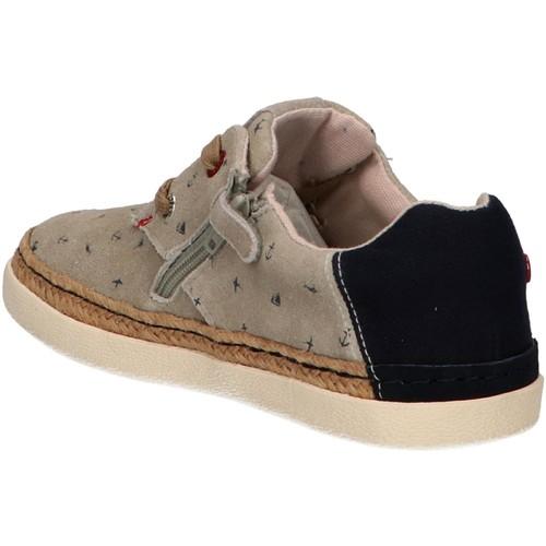 Basses 47308 Gioseppo Enfant Gris Chaussures Baskets L3qc4ARj5S