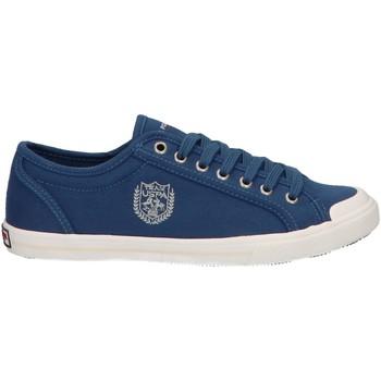 Chaussures Femme Baskets basses U.S Polo Assn. DYON4190S7 C1 Azul