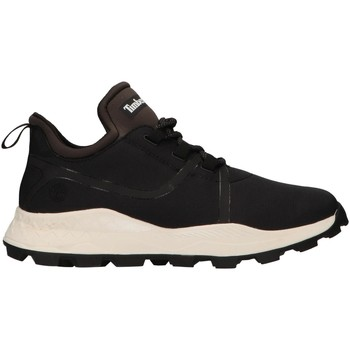 Chaussures Homme Baskets basses Timberland A1YZH BROOKLYN Negro