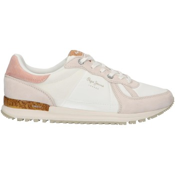 Chaussures Homme Baskets basses Pepe jeans PMS30511 TINKER Blanco