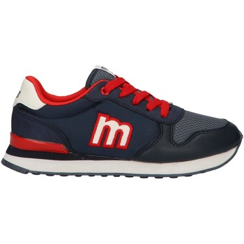 Chaussures Enfant Baskets basses MTNG 47730 Azul