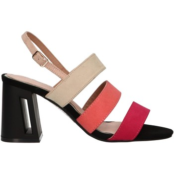 Chaussures Femme Sandales et Nu-pieds Maria Mare 67523 Rojo