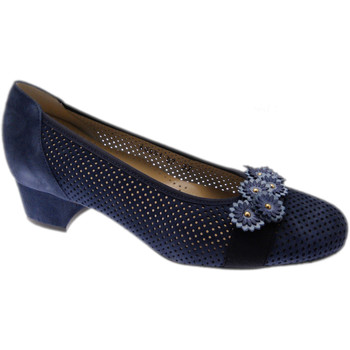 Chaussures Femme Escarpins Calzaturificio Loren LO60851bl blu
