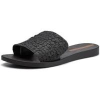 Chaussures Femme Claquettes Ipanema 26314 noir