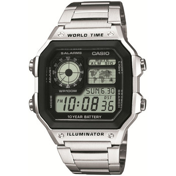 Montre Casio Montre Collection Men AE-1200WHD-1AVEF - Homme