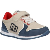 Chaussures Enfant Baskets basses MTNG 47707 Gris