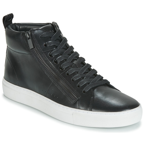 Chaussures Homme Baskets montantes HUGO FUTIRISM HITO NAZP Noir