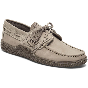 Chaussures Homme Chaussures bateau TBS GONIOX Beige