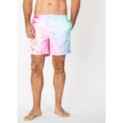 Vêtements Homme Maillots / Shorts de bain TBS COLBAIN Personnalisé - attention produit ni échangeable ni remboursable