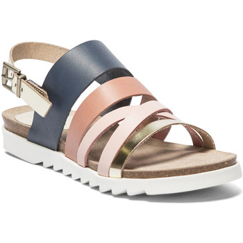Chaussures Femme Sandales et Nu-pieds TBS TAHINIS Rose