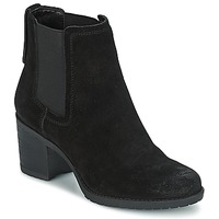 Chaussures Femme Bottines Sam Edelman HANLEY BLACK