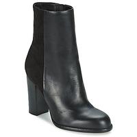 Chaussures Femme Bottines Sam Edelman REYES Noir