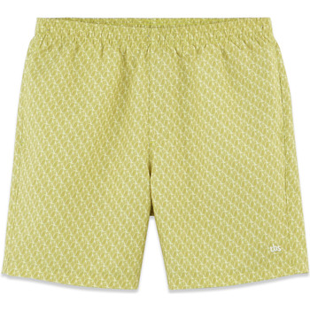 Vêtements Homme Maillots / Shorts de bain TBS COLBAIN Jaune