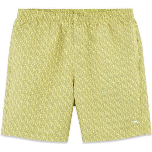 Vêtements Homme Maillots / Shorts de bain TBS COLBAIN Vert
